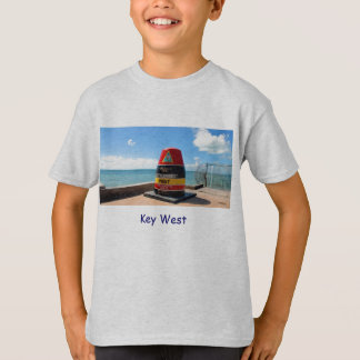 Southern Most Part Of United states T-Shirt