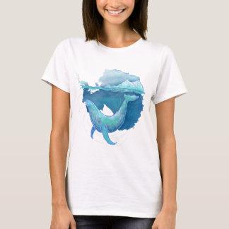 Southern Ocean Whale Sanctuary T-Shirt