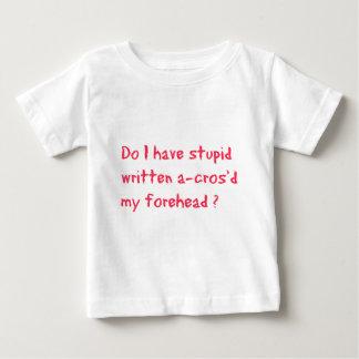 Southern Sayin's Baby T-Shirt