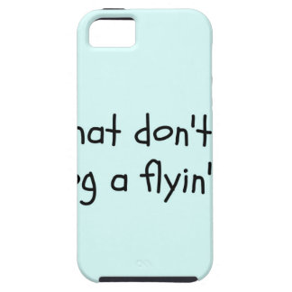 Southern Sayin's iPhone 5 Cover