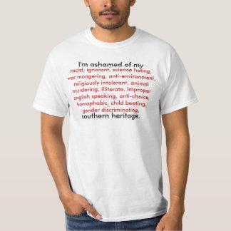 Southern Shame T-Shirt