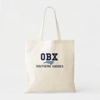 Southern Shores. Budget Tote Bag
