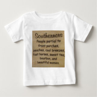 Southern slang baby T-Shirt