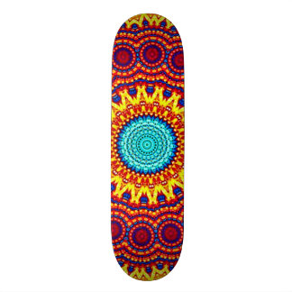 Southern Sunflower Soho Energy Mandala Pro Board Skateboard Decks