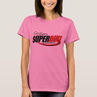 Southern Superbike Ladies long sleeve Shirt