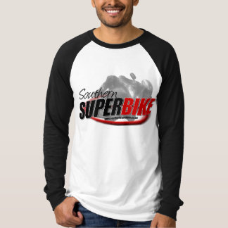 Southern Superbike Long sleeve 'T' shirt