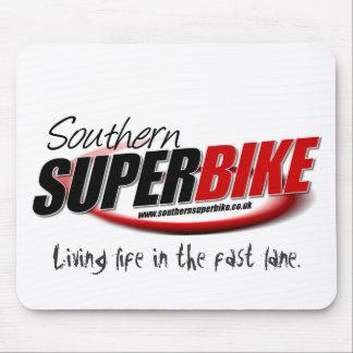 Southern Superbike Mousepad
