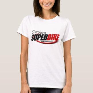 Southern Superbike 'T' shirt (ladies)