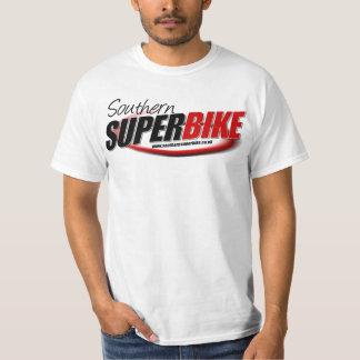 Southern Superbike 'T' Shirt (Light colours)