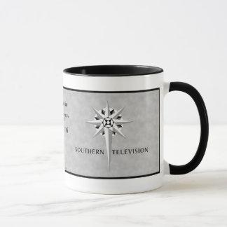 Southern Television (1958) Mug