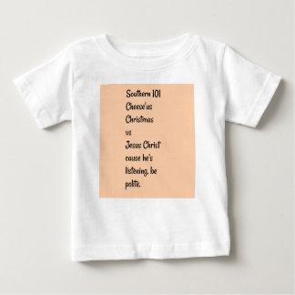 Southernslang Baby T-Shirt