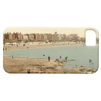 Southport Beach, Merseyside, England iPhone 5 Covers