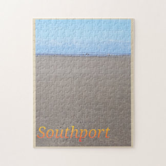 Southport Beach Puzzle