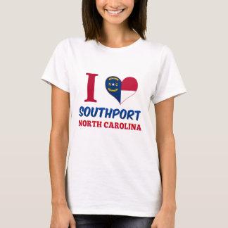 Southport, North Carolina T-Shirt