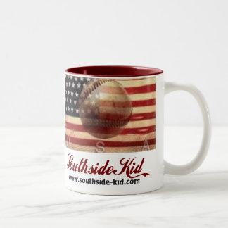 Southside Kid Americana Mug