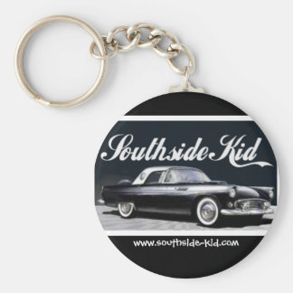 Southside Kid T-Bird Keychain