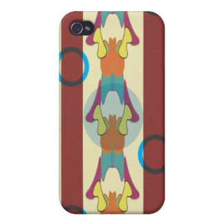 Southwest Abstract Speck Case iPhone 4 Case