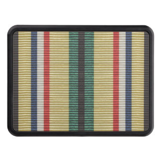 Southwest Asia Service Medal Ribbon Hitch Cover