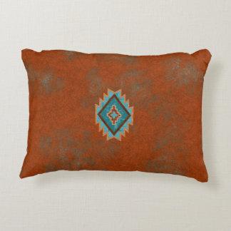Southwest Canyons Decorative Cushion
