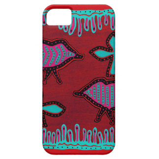 Southwest Desert Animals Case For The iPhone 5