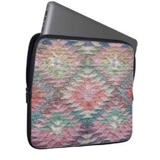 "Southwest Desert Diamonds - 13"" ONLY Laptop Sleeve"