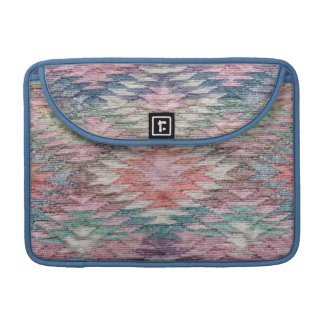 "Southwest Desert Diamonds Woven Look - Pro 13"" MacBook Pro Sleeves"