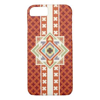Southwest Ethnic Tribal Pattern iPhone 8/7 Case