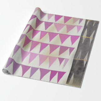 Southwest Festive wrapping paper