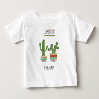 Southwest Geo IX | Lookin' Sharp Baby T-Shirt