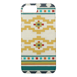 Southwest Geometry III iPhone 7 Case
