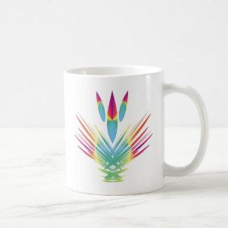 Southwest gift products basic white mug