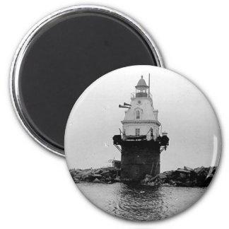 Southwest Ledge Lighthouse Magnet