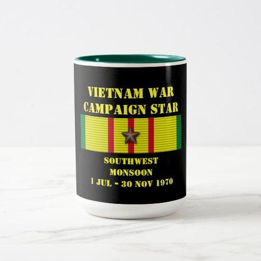 Southwest Monsoon Campaign Coffee Mug