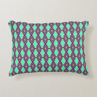 Southwest Native American Pattern Decorative Cushion