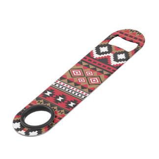 Southwest navajo aztec pattern