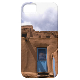 Southwest New Mexico Adobe House Village Case For The iPhone 5