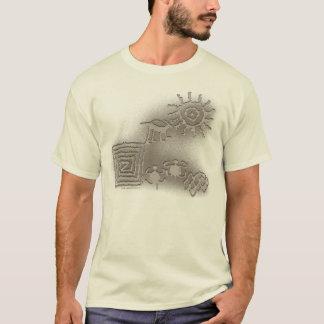 Southwest Petroglyphs T-Shirt