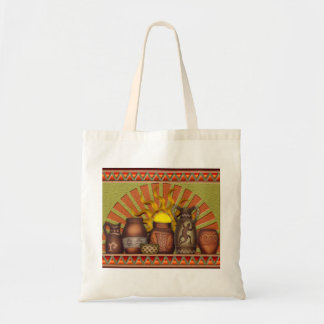 Southwest Pottery Handbag