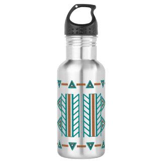 Southwest Serenity Classic Water Bottle 18oz. 532 Ml Water Bottle
