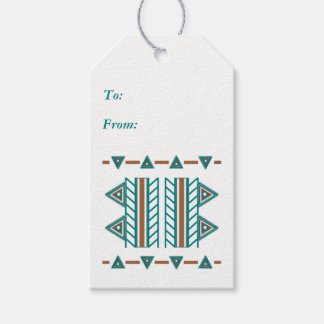 Southwest Serenity Gift Tags Pack of 10