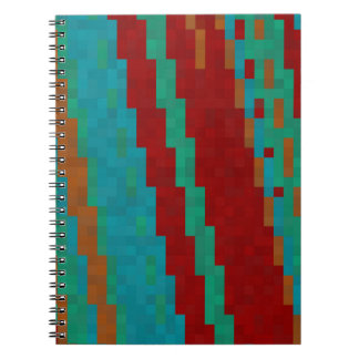 southwest spiral notebook