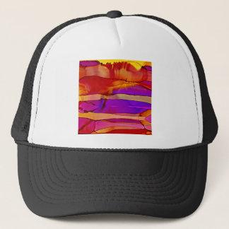 southwest strata trucker hat