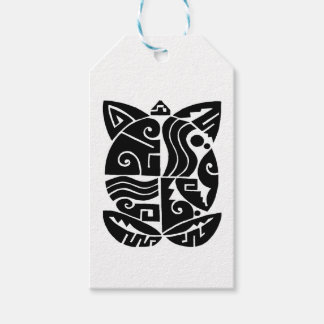 Southwest Tortuga Gift Tags