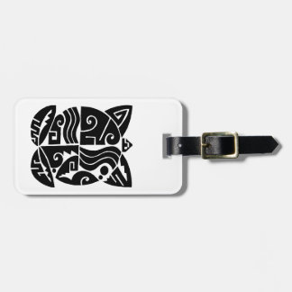 Southwest Tortuga Luggage Tag
