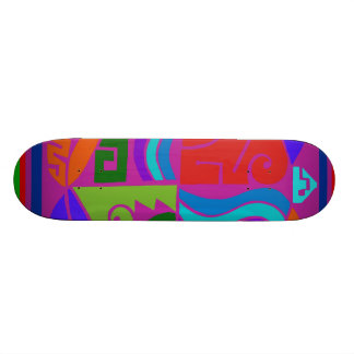 Southwest Tortuga Skateboard