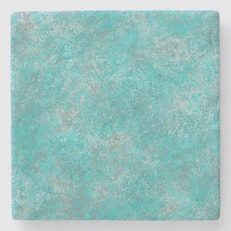 Southwest Turquoise Stone Coaster
