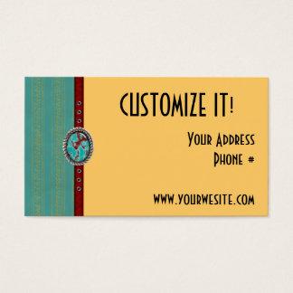 SouthWestern Custom Business cards