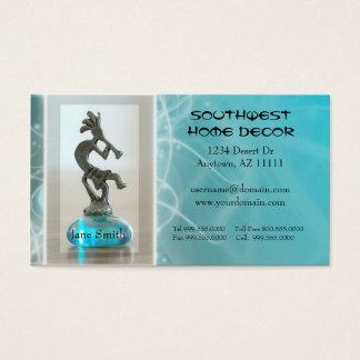 Southwestern Design Business Card