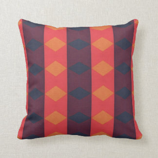 Southwestern Geometric Muted Series #4 Throw Pillow