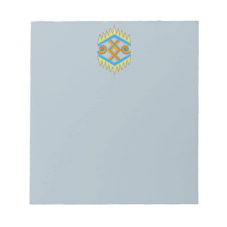 Southwestern Geometric Note Pad